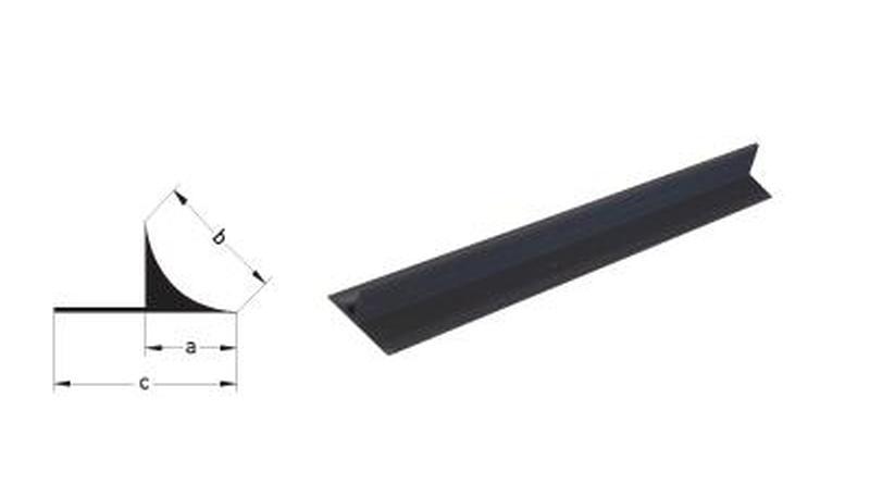 liteau utiliser en nez de marche liteau plastique arrondi frema. Black Bedroom Furniture Sets. Home Design Ideas